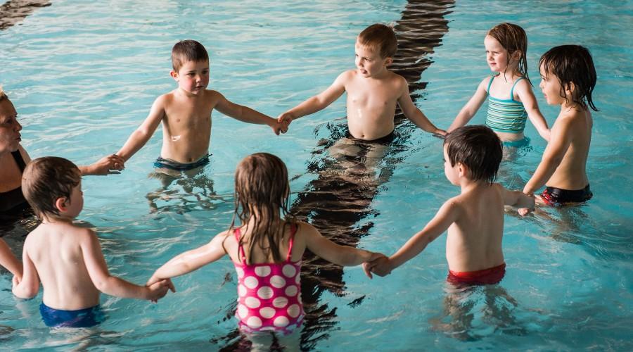 Schwimmen 2